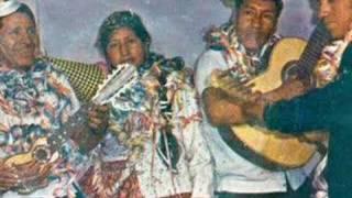 V I U D I T O, (Wayño) Los Pocohuateños