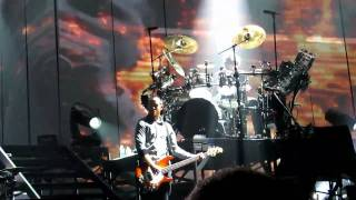 Gambar cover Linkin Park - New Divide (Live in Dortmund 2010)