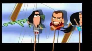 Guano Apes - Dödel Up