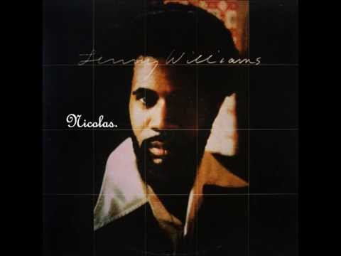 Lenny Williams - Sometimes Love ( 1974 ) HD