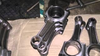 видео Простой тюнинг двигателя ВАЗ 2101