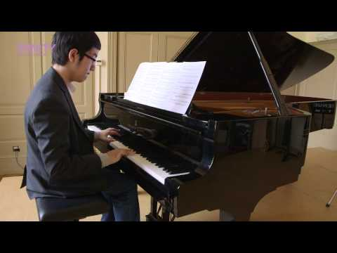 Trinity College London Grade 7 Piano Exam