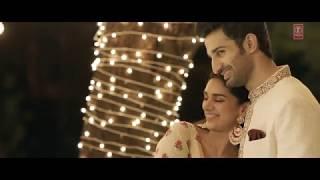 Lag Ja Gale Song  | Bhoomi | Rab Varga (Tere mere pyar nu nazar na lage) | Rahat Fateh Ali Khan