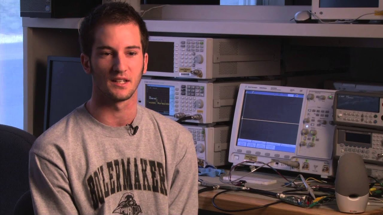 Electrical Engineering Technology Purdue College Of At New Albany