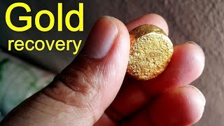 How to remove gold from circuit board Gold Recycling. Your circuit board is a veritable gold mine.