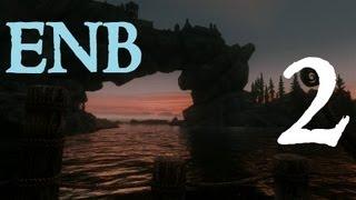 Skyrim - Top 10 Best ENB - 2018 Comparison - Vloggest
