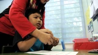 I GOT IT - Malaysia - Luqman - Autism (Season 5 I 2014)