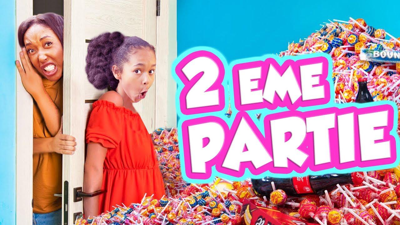 Download TALKING ANGELA cherche des bonbons ! - Verity and Chelsea
