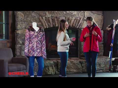 SCHEELS EXPERTS | Active Outerwear