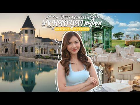 Movenpick Resort Khaoyai