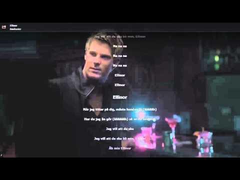 Basshunter - Elinor (Official Release)