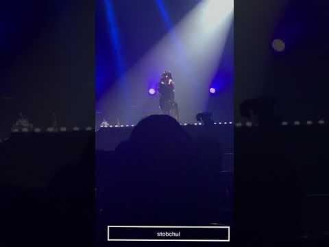 181216 IU 10th Anniversary Concert 'dlwlrma' In Bangkok - Thai Song รัก (love)