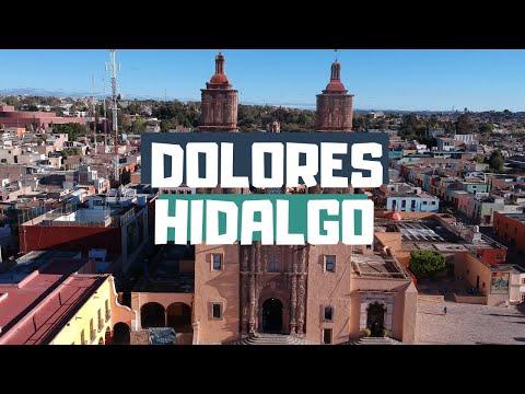 ¿Qué hacer en Dolores Hidalgo Guanajuato, Cuna de la Independencia de México?   Viaje de solteros