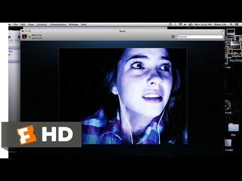 Unfriended 2014  One Last Thing  1010  Movies