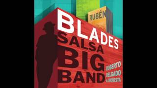Rubén Blades con Roberto Delgado & Orquesta | ARAYUE