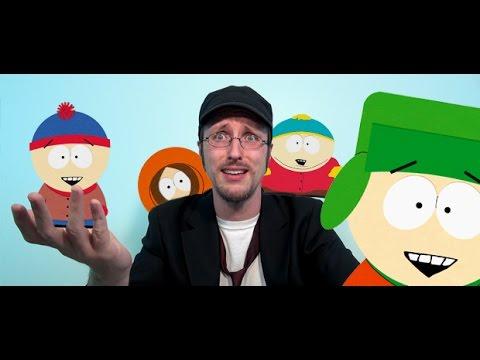 Top 11 South Park Episodes - Nostalgia Critic