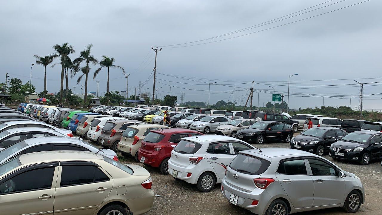 Báo giá hơn 100 xe oto cũ đủ các loại cho mọi người lựa chọn đây / Auto Nam Anh / 0967179115