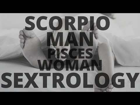 The SCORPIO MALE by Joan Zodianz from YouTube · Duration:  4 minutes 43 seconds