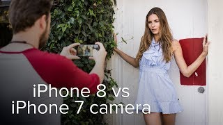 iPhone 8 Plus camera test: Is it worth the upgrade from iPhone 7 Plus?