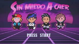 """Primer sencillo de nuevo álbum """"Sin Miedo A Caer""""! ¡Síguenos en red..."""