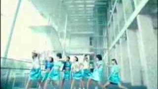 berryz koubou-what love im in you know? (FANDUB)