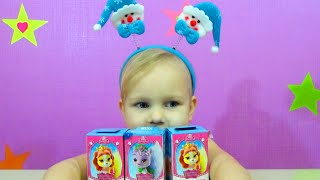 Свит Бокс Королевские Питомцы Принцессы Диснея Disney Princess Royal Pet Sweet Box