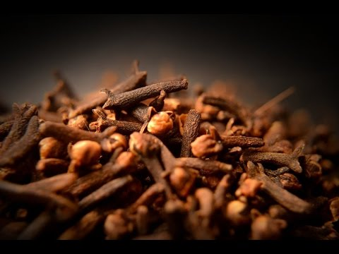 Cloves nutrition facts, properties and health benefits