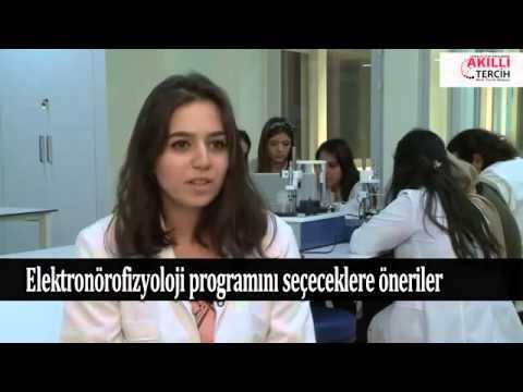 Öğrenci Gözüyle Elektronörofizyoloji Programı Neden Tercih Edilir?