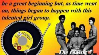 The Marvelettes - Please Mr Postman (Aug. 1961) HQ