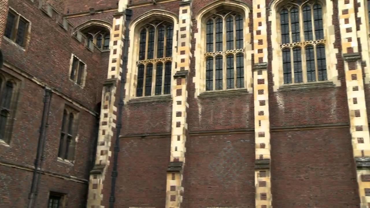 Hampton Court Palace A Potent Symbol Of Political Intrigue And