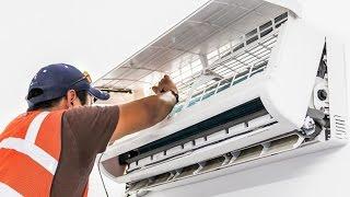 Сервисное обслуживание кондиционеров. Монтаж, установка, ремонт, чистка и заправка кондиционеров.(, 2016-09-29T13:39:57.000Z)