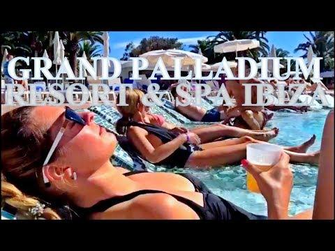 Grand Palladium White Island Resort & Spa Ibiza · Everything you need to know