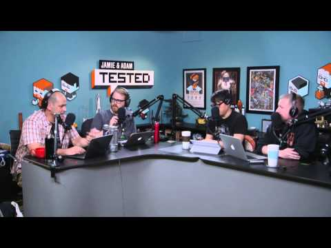 Full House - This Is Only a Test #295 - 4/2/2015