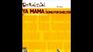 Fatboy Slim - Song For Shelter (The 20-20 Vision Rollin' Mix)