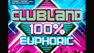 Clubland 100% Euphoric (CD2) 2/2