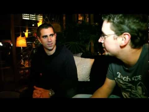 Interview with Giuseppe Ottaviani