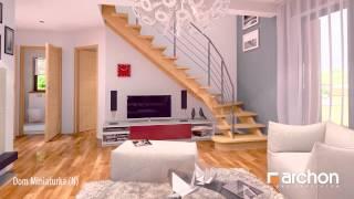 Дом Миниатюрка - Увлекательнaя прогулкa - проект ARCHON+(, 2012-12-07T13:33:58.000Z)