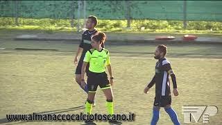 Serie D Girone A Prato-Real Forte Querceta 1-0