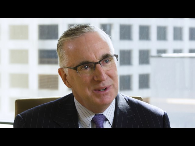 Meet Paul Winterhalter, Principal Attorney With Offit Kurman - Why Become An Attorney
