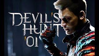 Devil's Hunt (PL) #1 - Premiera (Gameplay PL / Zagrajmy w)