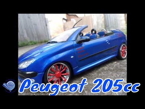 peugeot-206cc-1:18-scale-modified-tuning-model