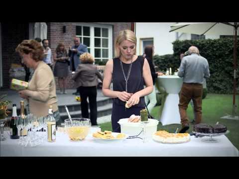 Immer diese Familienfeiern! - Knallerfrauen mit Martina Hill