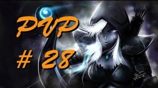 Drakensang Online PvP Episode 28 (5vs5) : 3 Feld-marshall vs 4 Feld-marshall