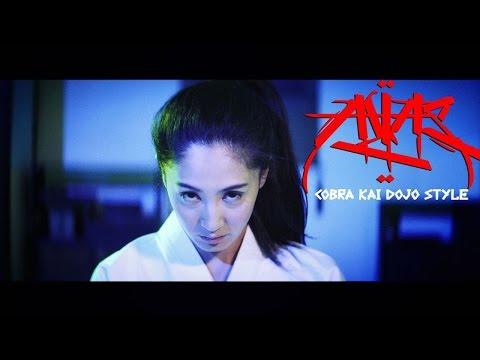 Ali As – Cobra Kai Dojo Style (prod. DAVID x ELI, The Cratez)