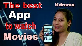 Top 1 Best App to Watch Free Movies, Kdrama And Tv Series