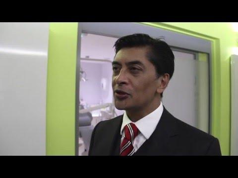 Dr Anil Shrestha on Moira Wong Orthodontics