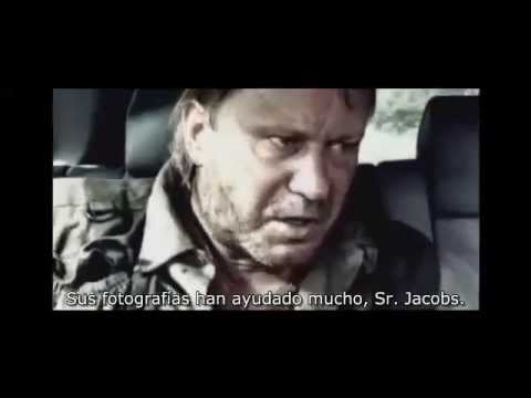 The Hire - Powder Keg (corto BMW subtitulado)