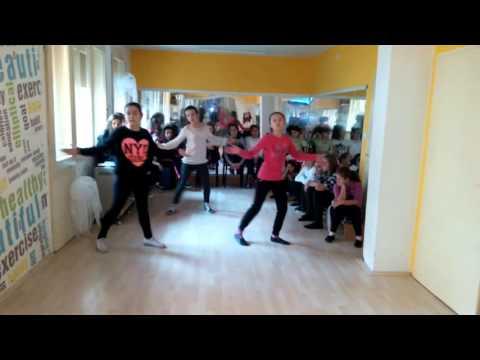 Bilionera by Otilia | Dance Video