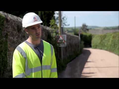 South West Highways - Corporate Film