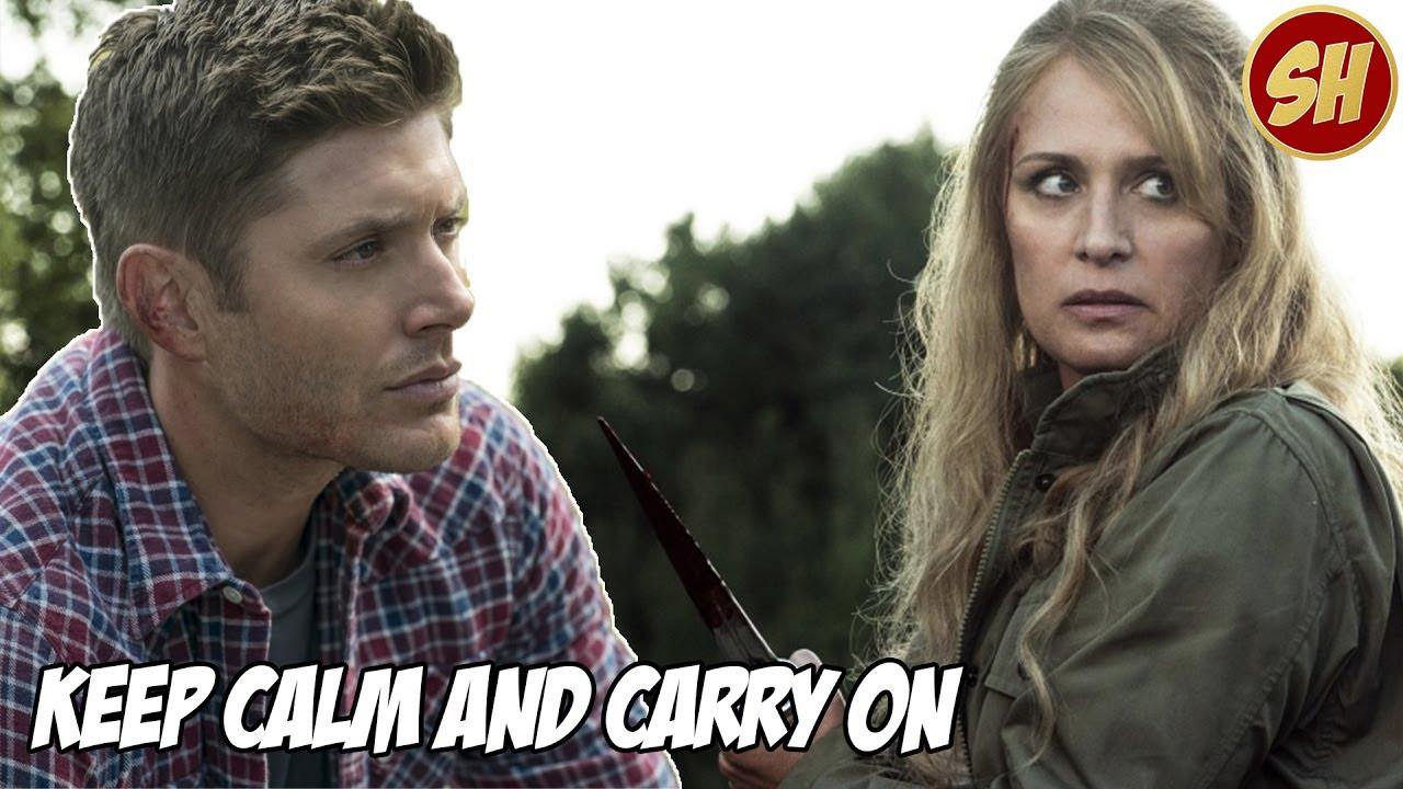 Supernatural Staffel 12 Bs